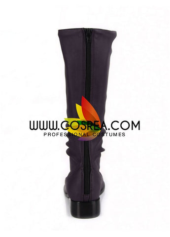Final Fantasy X Yuna Summoner Cosplay Shoes