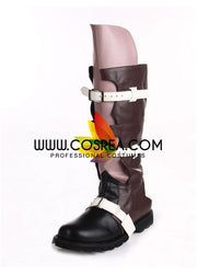 Final Fantasy 13 Lightning Cosplay Shoes - Cosrea Cosplay
