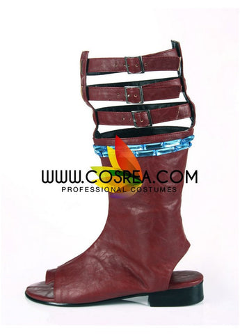 Final Fantasy 13 Fang Cosplay Shoes