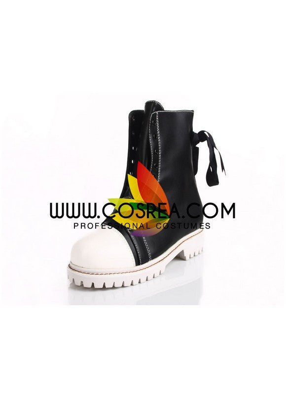 Final Fantasy 7 Tifa Cosplay Shoes - Cosrea Cosplay