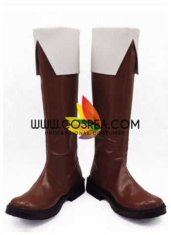 Hetalia APH Italy Cosplay Shoes