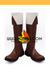 Cosrea shoes Hetalia APH Italy Cosplay Shoes