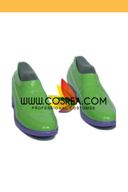 JoJo Bizarre Adventure Rohan Kishibe Cosplay Shoes - Cosrea Cosplay