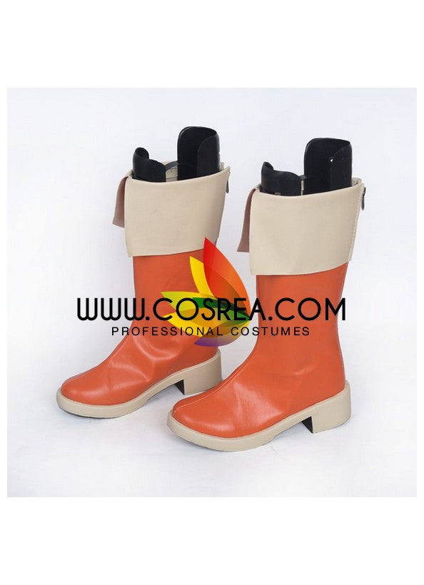 KonoSuba Megumin Cosplay Shoes - Cosrea Cosplay