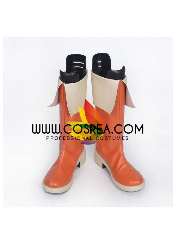 Cosrea shoes KonoSuba Megumin Cosplay Shoes