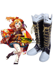 Love Live Honoka Taisho Cosplay Shoes - Cosrea Cosplay