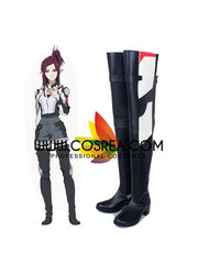 Macross Delta Mirage Farina Cosplay Shoes - Cosrea Cosplay