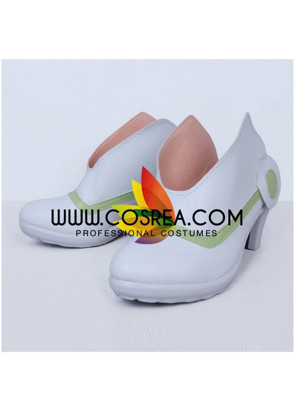 Macross Delta Reina Prowler Cosplay Shoes - Cosrea Cosplay