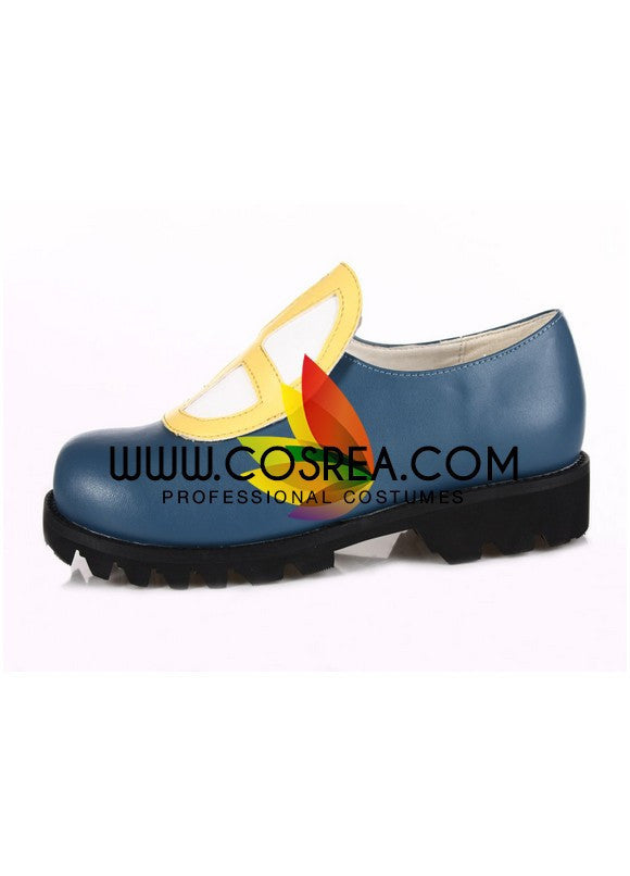 Medaka Box Cosplay Shoes - Cosrea Cosplay