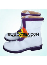 Nepgear Hyper Dimension Cosplay Shoes - Cosrea Cosplay
