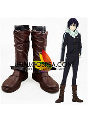 Noragami Yato Cosplay Shoes - Cosrea Cosplay
