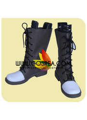 RWBY Jaune Arc Cospaly Shoes - Cosrea Cosplay