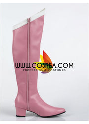 Sailormoon Chibi Moon Cosplay Shoes - Cosrea Cosplay