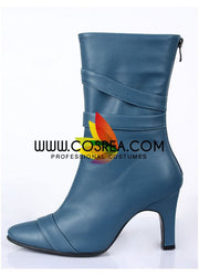 Sailormoon Sailor Uranus Cosplay Shoes - Cosrea Cosplay