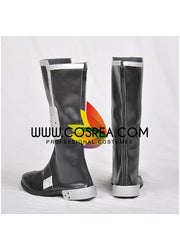 Sword Art Online Kirito High Top Cosplay Shoes - Cosrea Cosplay