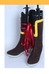 Cosrea shoes Tales Of Zestiria Rose Cosplay Shoes