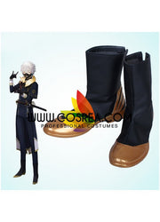Touken Ranbu Nakigitsune Cosplay Shoes - Cosrea Cosplay