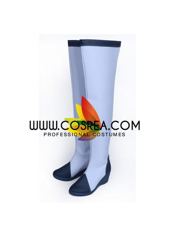 Utawarerumono Munechika Cosplay Shoes