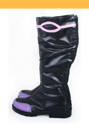 Valvrave the Liberator Cain Cosplay Shoes - Cosrea Cosplay