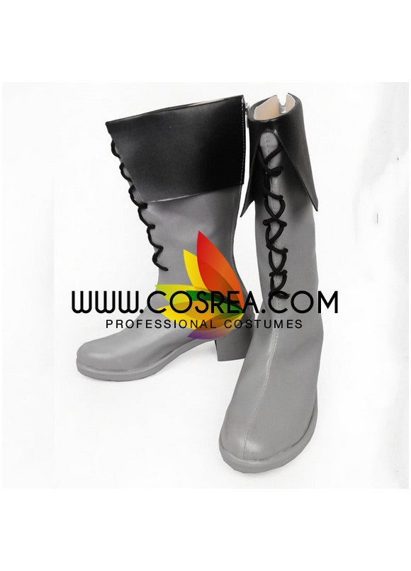 Cosrea shoes Valvrave the Liberator Cosplay Shoes