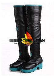 Cosrea shoes Vocaloid Hatsune Miku Cosplay Shoes