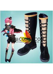 Yume 100 Prince Hinata Cosplay Shoes - Cosrea Cosplay