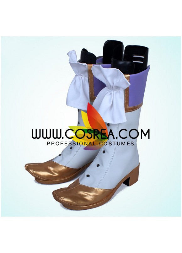 Yume 100 Prince Sefir Cosplay Shoes - Cosrea Cosplay