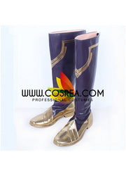 Yume 100 Sfir Cosplay Shoes - Cosrea Cosplay