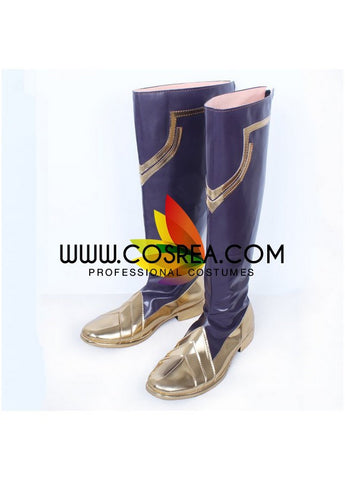 Yume 100 Sfir Cosplay Shoes