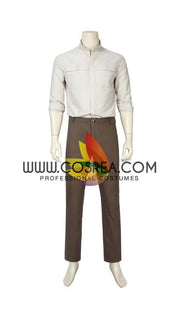 Cosrea TV Costumes Poe Dameron The Rise Of Skywalker Star Wars Cosplay Costume