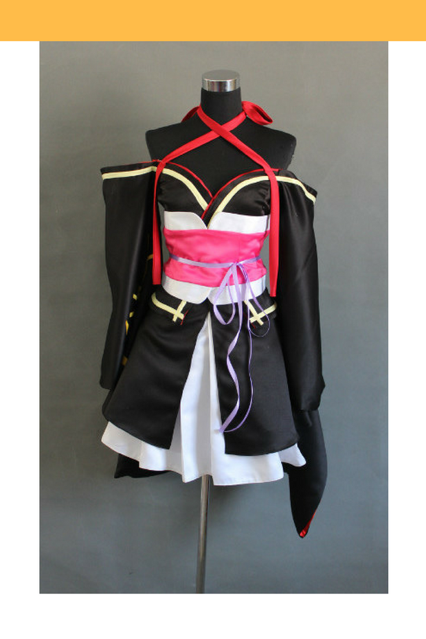 Unbreakable Machine Doll Yaya Cosplay Costume - Cosrea Cosplay