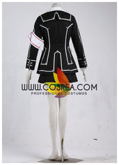 Vampire Knights Cross Academy Female Day Class Cosplay Costume