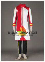 Vocaloid Akaito Cosplay Costume