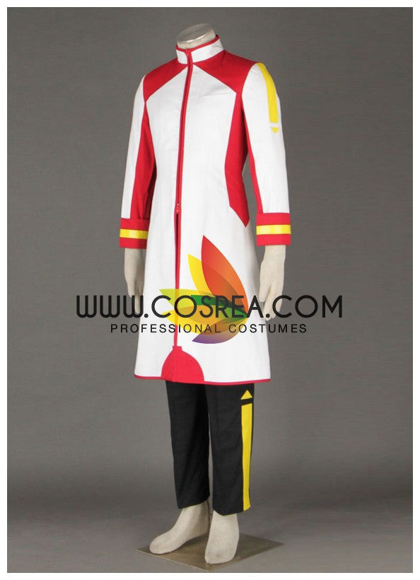 Vocaloid Akaito Cosplay Costume - Cosrea Cosplay