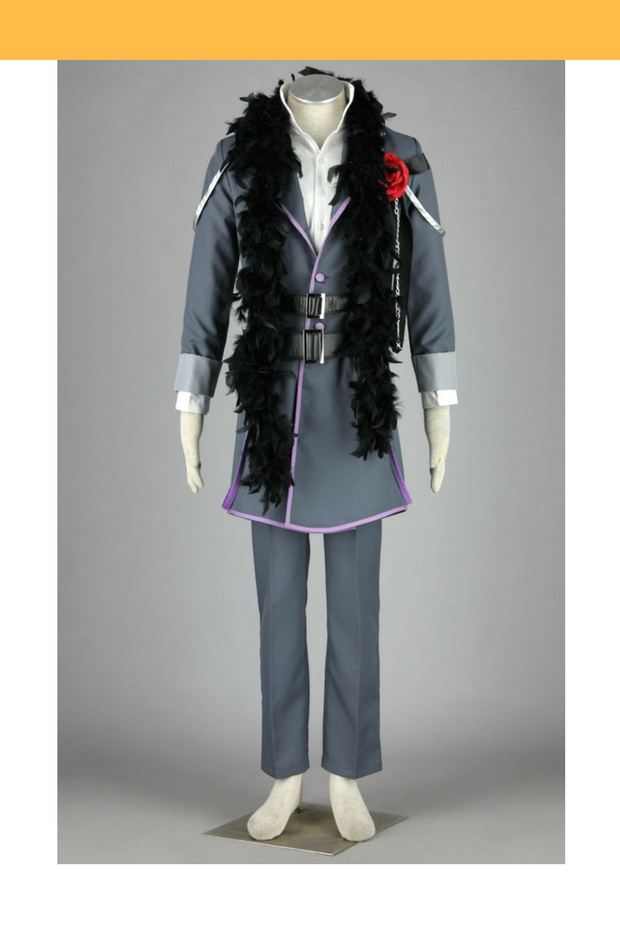 Vocaloid Gackpoid Bad End Night Cosplay Costume - Cosrea Cosplay