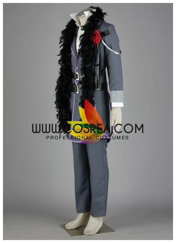Cosrea U-Z Vocaloid Gackpoid Bad End Night Cosplay Costume