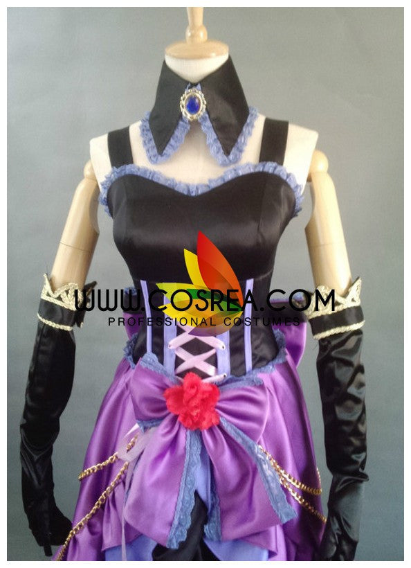 Vocaloid Haku Project Diva Cosplay Costume - Cosrea Cosplay