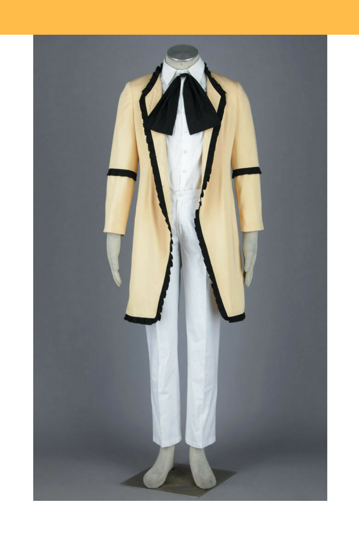 Vocaloid Kagamine Len Servant Of Evil Cosplay Costume