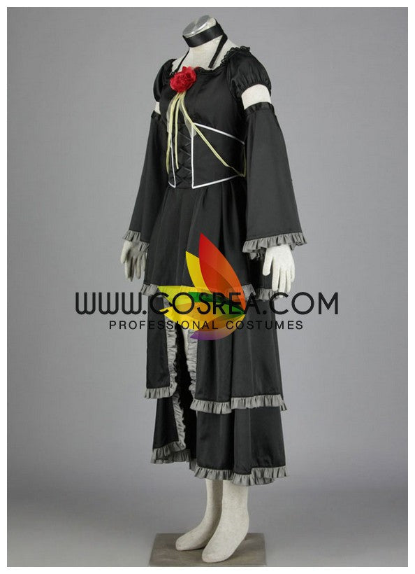 Cosrea U-Z Vocaloid Kagamine Rin Bad End Night Cosplay Costume