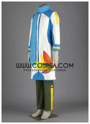 Cosrea U-Z Vocaloid Kaito Cosplay Costume