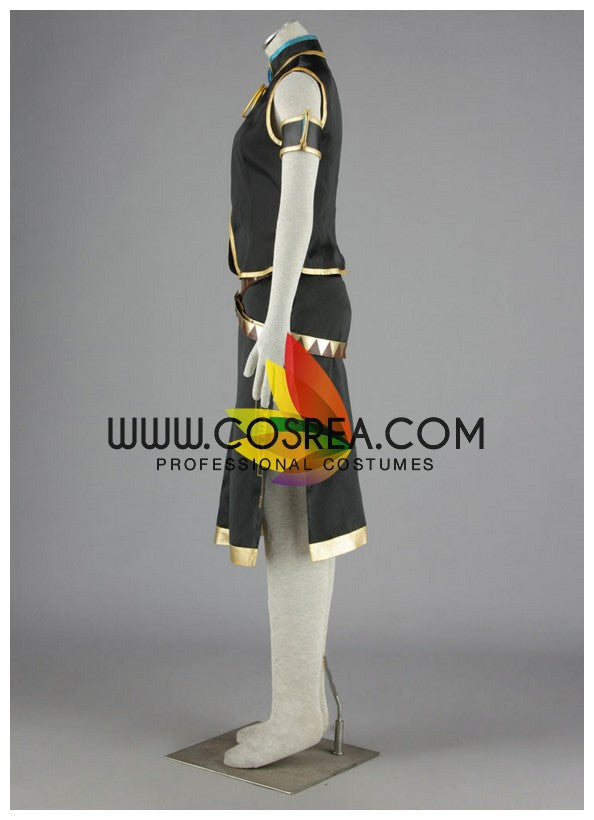 Cosrea U-Z Vocaloid Megurine Luka Fabric Version Cosplay Costume
