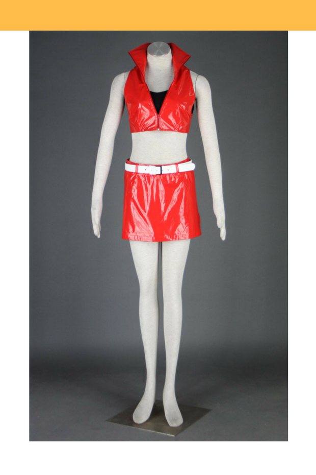 Vocaloid Meiko Cosplay Costume - Cosrea Cosplay