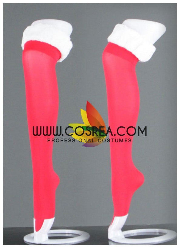 Cosrea U-Z Vocaloid Miki Christmas Cosplay Costume