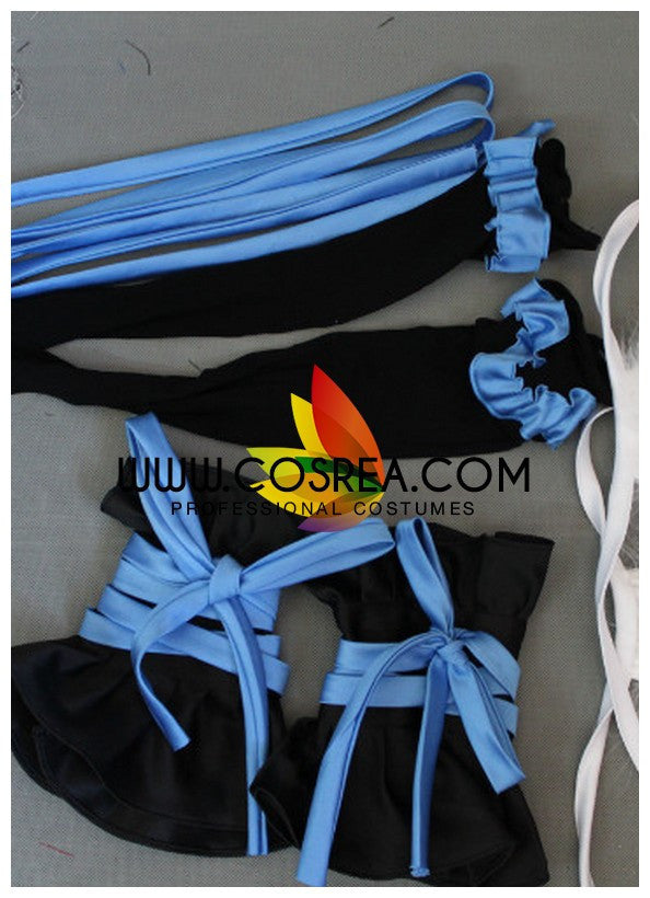 Vocaloid Miku 7th Dragon 2020 Cosplay Costume - Cosrea Cosplay