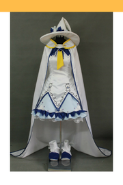 Vocaloid Snow Miku Complete Cosplay Costume - Cosrea Cosplay