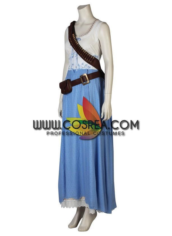 09e92b7fe305 West World Dolores Abernathy Season 2 Cosplay Costume - Cosrea Cosplay
