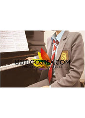 Your Lie in April Academy Uniform Cosplay Costume