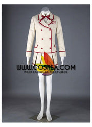 Yumeiro Patissiere St Marie Academy Female Uniform Cosplay Costume - Cosrea Cosplay