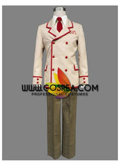Yumeiro Patissiere St Marie Academy Male Uniform Cosplay Costume