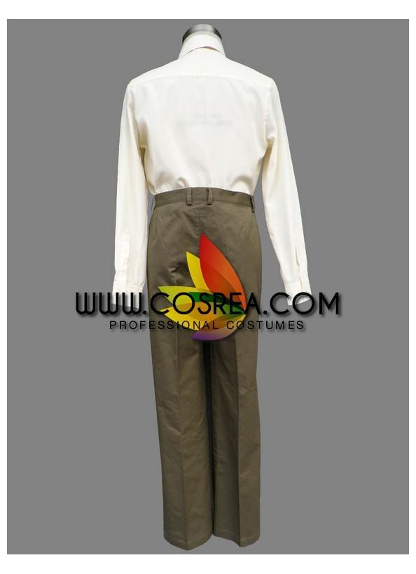 Yumeiro Patissiere St Marie Academy Male Uniform Cosplay Costume - Cosrea Cosplay